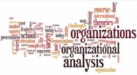 Organizational Analysis course on Coursera