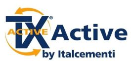 TX Active by Italcementi