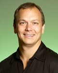 Tony Fadell - Nest CEO