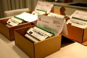 Domotika hardware kit - Unixmedia
