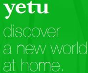 Yetu - discover a new world at home