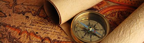 Made in Italy compass header