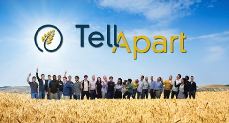 Tellapart provides analysis solution to personalize the customer's experience and increase your company's sales