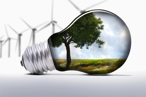 Cleantech means business and a healthier environment. Innovation is the challenge!