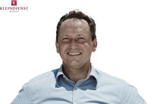 Josef Kleindienst - CEO