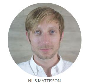 Nils Mattisson - founder of Form Devices