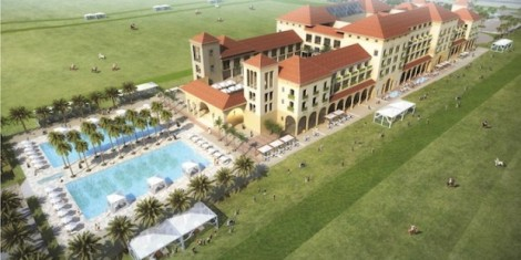 Al Habtoor Polo Resort & Club