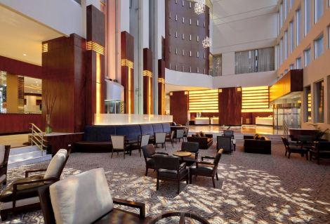 Hilton Colon by Perkins Eastman - one of the top architecture firms in the US