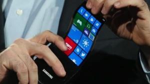 Samsung flexible delays-580-100