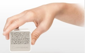 Cubesensors in one hand