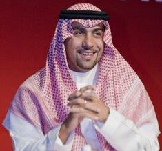 Fahd-Al-Rasheed CEO KAEC