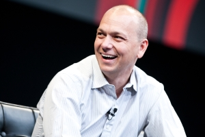 Tony Fadell - Nest's CEO