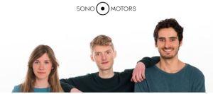 sono-motors-team