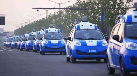 baidu-fleet-of-cars